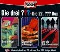 Die 22. ???-Box