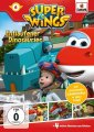 Super Wings DVD 6 Entlaufener Dinosaurier
