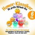 Humor-Klassiker - Die große Hörbuch-Box