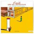 Streng limitierte Vinyl-Hörspiele zum 10-jährigen Jubiläum von Oetinger audio