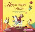 Hoppe, hoppe Reiter ...
