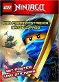 Lego Ninjago – Ein Piratenstarker Rätselspaß