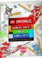 Lego Ninjago – Wer ist dein Held?