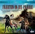 Fährten in die Prärie - Eine Geschichte aus der untergehenden Welt Old Shatterhands und Winnetous