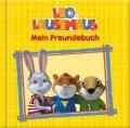 Leo Lausemaus Mein Freundebuch