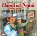 Hanni und Nanni in ernster Gefahr