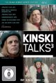 Kinski talks 3 (The Klaus Kinski Estate Edition No. 4)