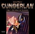 'Cungerlan' goes 'E-Book' - Eine Hörspielserie wird zur Roman-Trilogie