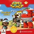 Super Wings - Schnelllaufschuhe