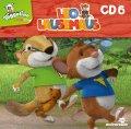 Leo Lausemaus CD 6