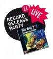 """Die drei ???"" Record Release Party zur Folge 151"
