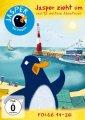 Jasper – Der Pinguin: DVD Folgen 14-26