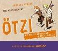 Ötzi - Die Verfolgungsjagd in der Steinzeit