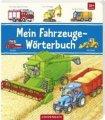 Mein Fahrzeuge-Wörterbuch