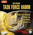 Task Force Hamm - 8 WDR-Krimis der Reihe ARD Radio Tatort