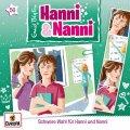 Schwere Wahl für Hanni und Nanni