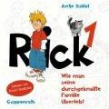 Rick (1) - Wie man seine durchgeknallte Familie überlebt