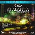 Atalanta - Die Jagd von Kalydon - 'Roman eines nicht geschriebenen Romans'