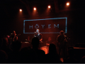 SIVERT HØYEM & BAND Endless Love Septembertour