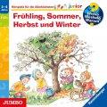 Frühling, Sommer, Herbst und Winter - Box