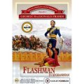 Flashman in Afghanistan