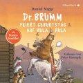 Dr. Brumm feiert Geburtstag & auf Hula Hula