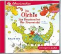 Die Olchis – Ein Drachenfest für Feuerstuhl