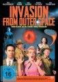 Invasion from outer Space - Gefahr aus dem Weltraum