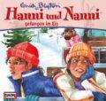 Hanni und Nanni gefangen im Eis