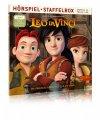 Leo da Vinci Staffelbox 1.1