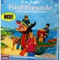 Fünf Freunde und das Rätsel des Drachenbootes