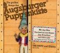 Die großen Songs der Augsburger Puppenkiste