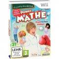 Lernerfolg Grundschule: Power Mathe – Der Kopfrechentrainer für die Wii zu gewinnen