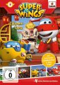 Super Wings DVD 9 Löwentanz