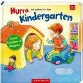 Hurra, wir gehen in den Kindergarten