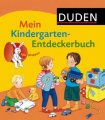 Mein Kindergarten-Entdeckerbuch