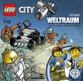 Lego City® CD 23