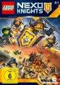 Lego Nexo Knights DVD 2.1