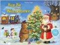 Hugo Bär fährt zum Weihnachtsmann