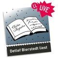 Detlef Bierstedt liest Christian Morgenstern