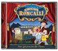 6 x Circus Roncalli als Hörspiel zu gewinnen!