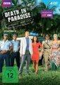 Death in Paradise Staffel sechs