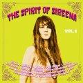 The Spirit of Sireena Vol. 8