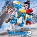 Die Schlümpfe 2 (The Smurfs 2) (Original Motion Picture Soundtrack)