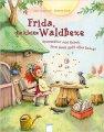 Frida, die kleine Walshexe -  Spinnentier und Raben, man muss nicht alles haben!