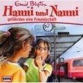 Hanni und Nanni gefährden eine Freundschaft