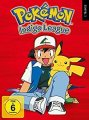 Pokémon Indigo League DVD Box Staffel 1