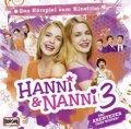 Hanni und Nanni – Das Hörspiel zum Kinofilm 3