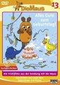 Die Maus DVD Folge 13 - Alles Gute zum Geburtstag!