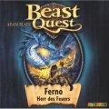 Adam Blades 'Beast Quest' - Fantasy, Spannung, Abenteuer in Serie